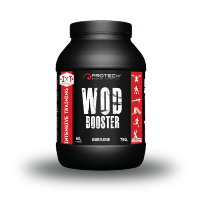 WOD BOOSTER