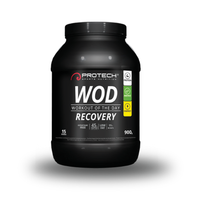 WOD RECOVERY